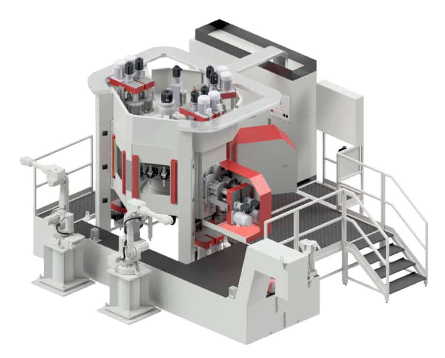 transfer-machine-rotary-table-cnc